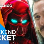In Theaters Now: The Predator, A Simple Favor, White Boy Rick | Weekend Ticket