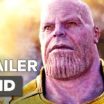 Avengers: Infinity War Trailer #1 (2018) | Movieclips Trailers