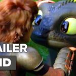 How to Train Your Dragon: The Hidden World Trailer #1 (2019) | Movieclips Trailers