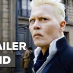 Fantastic Beasts: The Crimes of Grindelwald Comic-Con Trailer (2018) | Movieclips Trailers