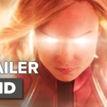 Captain Marvel Trailer #1 (2019)   Movieclips Trailers