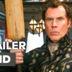 Holmes & Watson Trailer #1 (2018) | Movieclips Trailers