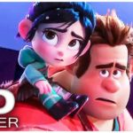 WRECK IT RALPH 2 Final Trailer (2018)