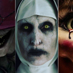 The Conjuring universe timeline including Annabelle and The Nun