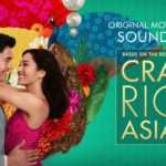 Crazy Rich Asians Soundtrack - Can't Help Falling In Love - Kina