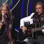 More Than Words : Steven Tyler and Nuno Bettencourt