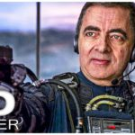 JOHNNY ENGLISH 3: Todos Los Clips + Trailer Español (2018)