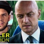 Alle heulen! DARK PHOENIX Trailer Reaction (German Deutsch) 2019