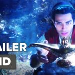 Aladdin Teaser Trailer #1 (2019) | Movieclips Trailers