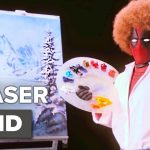 Deadpool 2 (2018) | 'Wet on Wet' | Movieclips Trailers