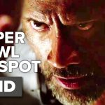 Skyscraper Super Bowl TV Spot | Movieclips Trailers