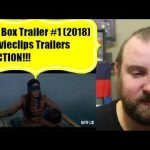 Bird Box Trailer #1 (2018) | Movieclips Trailers REACTION!!!