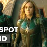 Captain Marvel TV Spot (2019) | 'Climb' | Movieclips Trailers