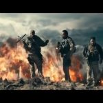 12 Strong Trailer #1 2018 #Movieclips Trailers #UltraMovie Trailer