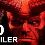 Hellboy Trailer #2 (2019) Movie Clips Trailers
