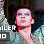 The White Crow International Trailer #1(2019) | Movieclips Trailers