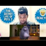 The Secret Life of Pets 2 Trailer (2019) | 'Gidget' | Movieclips Trailers | REACTION! - Exploring W
