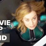 Captain Marvel Movie Clip - Train Fight (2019) | Movieclips Trailers