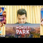 Wonder Park Super Bowl TV Spot (2019) | Movieclips Trailers | REACTION ! - EXPLORING WORLD