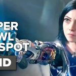 Alita: Battle Angel Super Bowl TV Spot (2019) | Movieclips Trailers