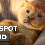 The Lion King TV Spot | 'Long Live the King' | Movieclips Trailers
