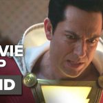Shazam! Exclusive Movie Clip - A Wizard Made Me Look Like This! (2019) | Movieclips Trailers