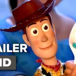 Toy Story 4 International Trailer | 'Freedom' | Movieclips Trailers
