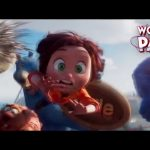 Wonder Park Super Bowl TV Spot 2019 Movieclips Trailers 2