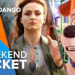 In Theaters Now: Dark Phoenix, The Secret Life of Pets 2, Late Night | Weekend Ticket