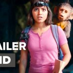 Dora and the Lost City of Gold Trailer #2 (2019) | Movieclips Trailers
