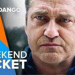 In Theaters Now: Angel Has Fallen | Weekend Ticket
