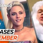 New Movies Coming Out in November 2019 | Movieclips Trailers