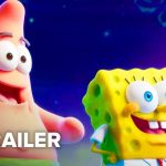 The SpongeBob Movie: It's a Wonderful Sponge Trailer #1 (2020) | Movieclips Trailers