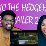 Sonic the Hedgehog NEW Trailer (2020) | Movieclips Trailers| REACTION