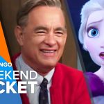 In Theaters Now: Frozen II, 21 Bridges, A Beautiful Day in the Neighborhood | Weekend Ticket