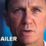 No Time to Die Trailer #1 (2020)   Movieclips Trailers