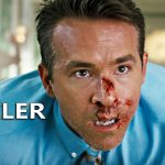 FREE GUY Official Trailer (2020) Ryan Reynolds Movie