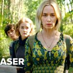 A Quiet Place: Part II Teaser Trailer #1 (2020) | Movieclips Trailers