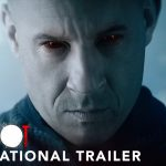 BLOODSHOT - International Trailer #2