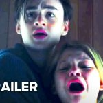 The Lodge Trailer #2 (2020)   Movieclips Trailers