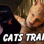 Hellyeahplay смотрит: Cats Trailer #1 (2019) | Movieclips Trailers