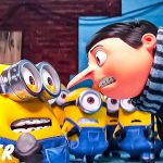 MINIONS 2: THE RISE OF GRU Official Trailer (NEW 2020) Despicable Me Minions Animation HD