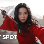 Mulan TV Spot (2020) | 'Impossible' | Movieclips Trailers