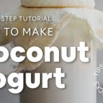 How to Make Coconut Yogurt (Tips & Tricks) | Minimalist Baker Re