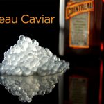 Molecular Gastronomy: Basic Spherification to Make Caviar