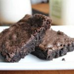 How to Make Fudgy Gluten-Free Brownies - Gluten-Free Baking
