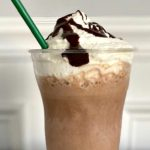 Starbucks Double Chocolate Chip Frappuccino (Copycat)