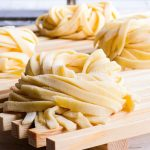 Homemade 3-Ingredient Gluten Free Pasta - The Loopy Whisk