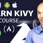 Kivy Course - Create Python Games and Mobile Apps (Recommended)