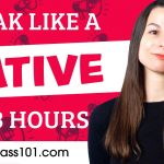 You Just Need 3 Hours! You Can Speak Like a Native English Speak